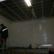 Инфракрасное отопление плёнкой ТМ-150