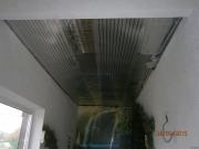 Отопление ПЛЭН в каркасном доме