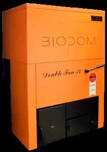 Пеллетный котёл Biodom 27 C VALTER