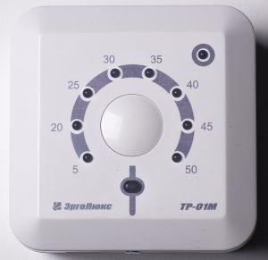 Терморегулятор ТР-01М