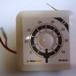 Терморегулятор ТР-01.2
