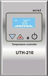 Терморегулятор UTH-210