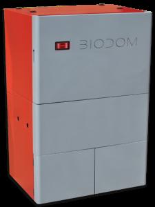Котёл BIODOM 33
