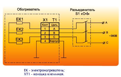 electroscheme IC-30;40