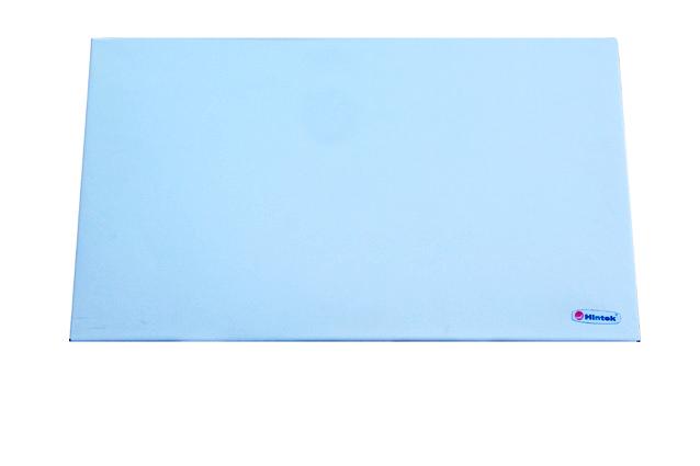 Настенный инфракрасный обогреватель Hintek IW-07 (вид спереди)