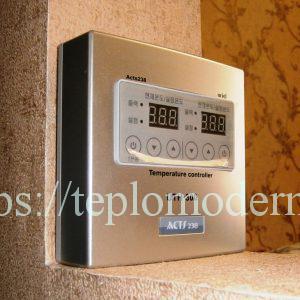 Терморегулятор Uriel UTH-300